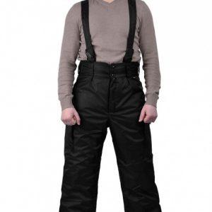 Полукомбинезоны и брюки утепленные
